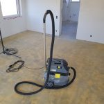 Kärcher Asbest Nass-Trocken- und Sicherheitssauger NT 30/1 Tact Te H Erfahrungsbericht