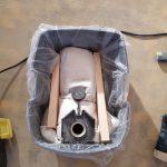 Kärcher Asbest Nass-Trocken- und Sicherheitssauger NT 30/1 Tact Te H Konstruktions-Problem