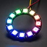 Adafruit NeoPixel Ring–12Pixel RGB LED mit integriertem Treiber