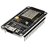 AZDelivery NodeMCU Amica Modul V2 ESP8266 ESP-12F WIFI Wifi Development Board mit CP2102 inklusive E-Book!