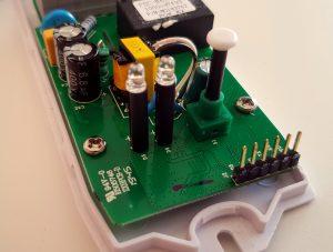 Sonoff POW R2 WIFI Schalter Smart Home Stiftleiste